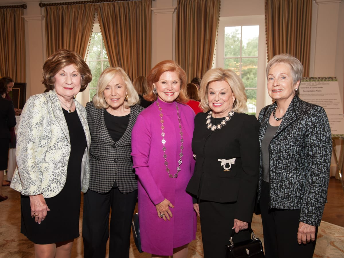News, shelby, Foundation for Teen Health luncheon, Oct. 2015, Cora Sue Mach, Nancy Morrison, Jan Duncan, Sidney Faust, Nancy Willerson