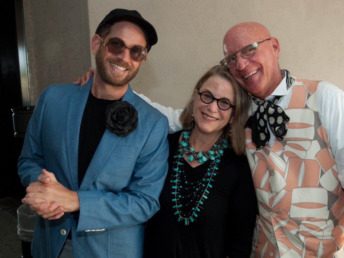 News, Shelby, Cancer Below the Belt, Sept. 2015, Jeff Shell, Meryl Cohen, Kelly Gale Amen