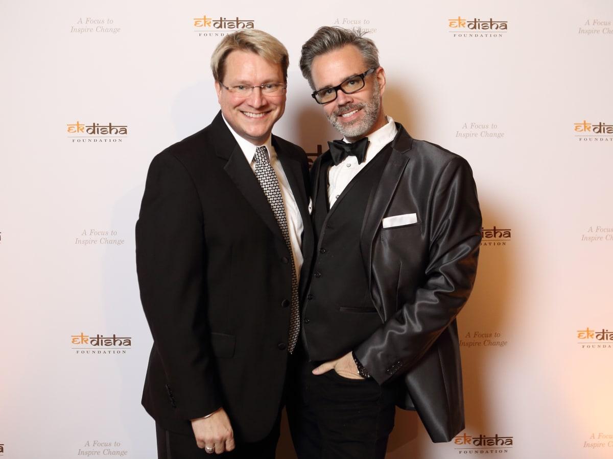 Bass Gala 2015 Matt Burrus and Michael Pearce