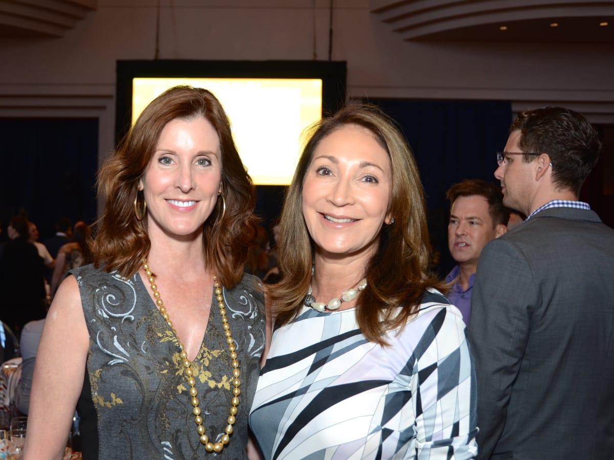 News, shelby, Legacy luncheon, Sept. 2015, Phoebe Tudor, Soraya McClelland