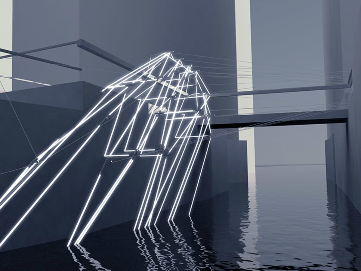 Waller Creek Show 2015 Waller Phantasm Clay Odom rendering 1