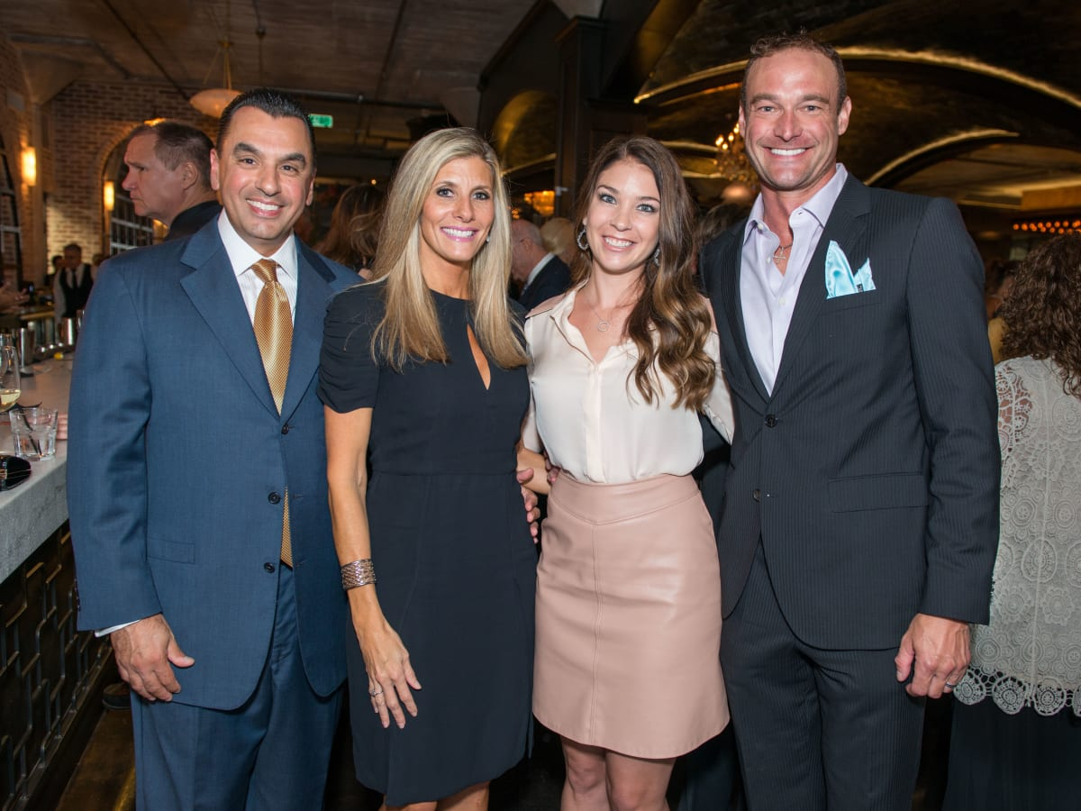News, Shelby, Pet Set Gala, Sept. 2015,  Devinder & Gina Bhatia, Jaquel & Jeremy Andrews