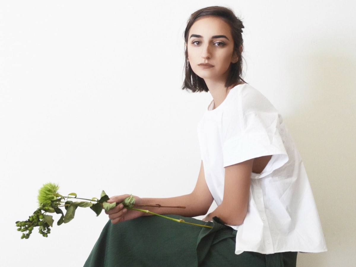 Stylemaker nominee Kendall Eckerd