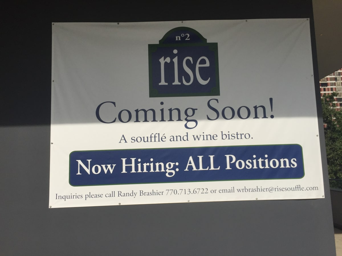 Rise Dallas BLVD Place