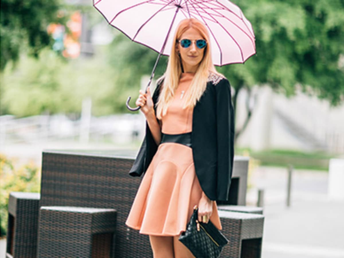 Stylemaker nominee Linda Snorina