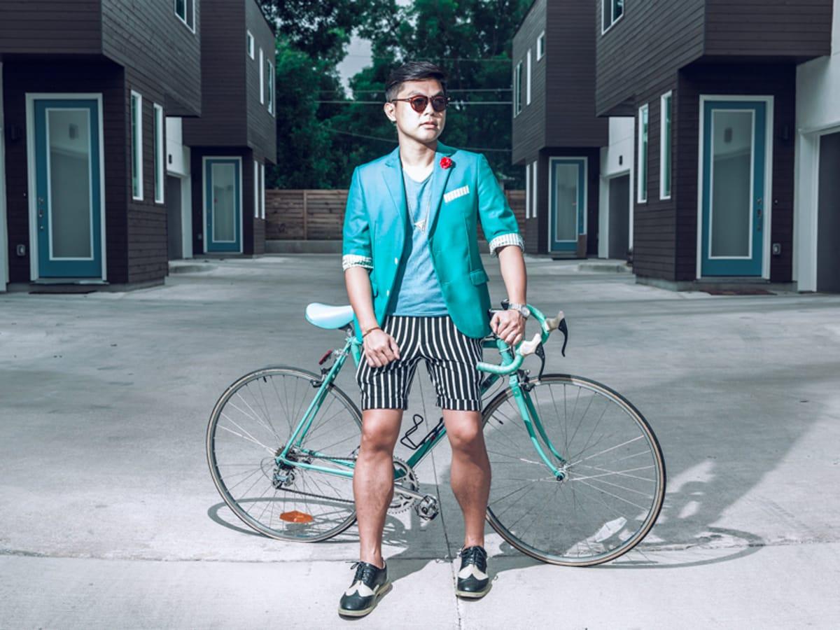 Austin Stylemaker 2015 Alex Zhang