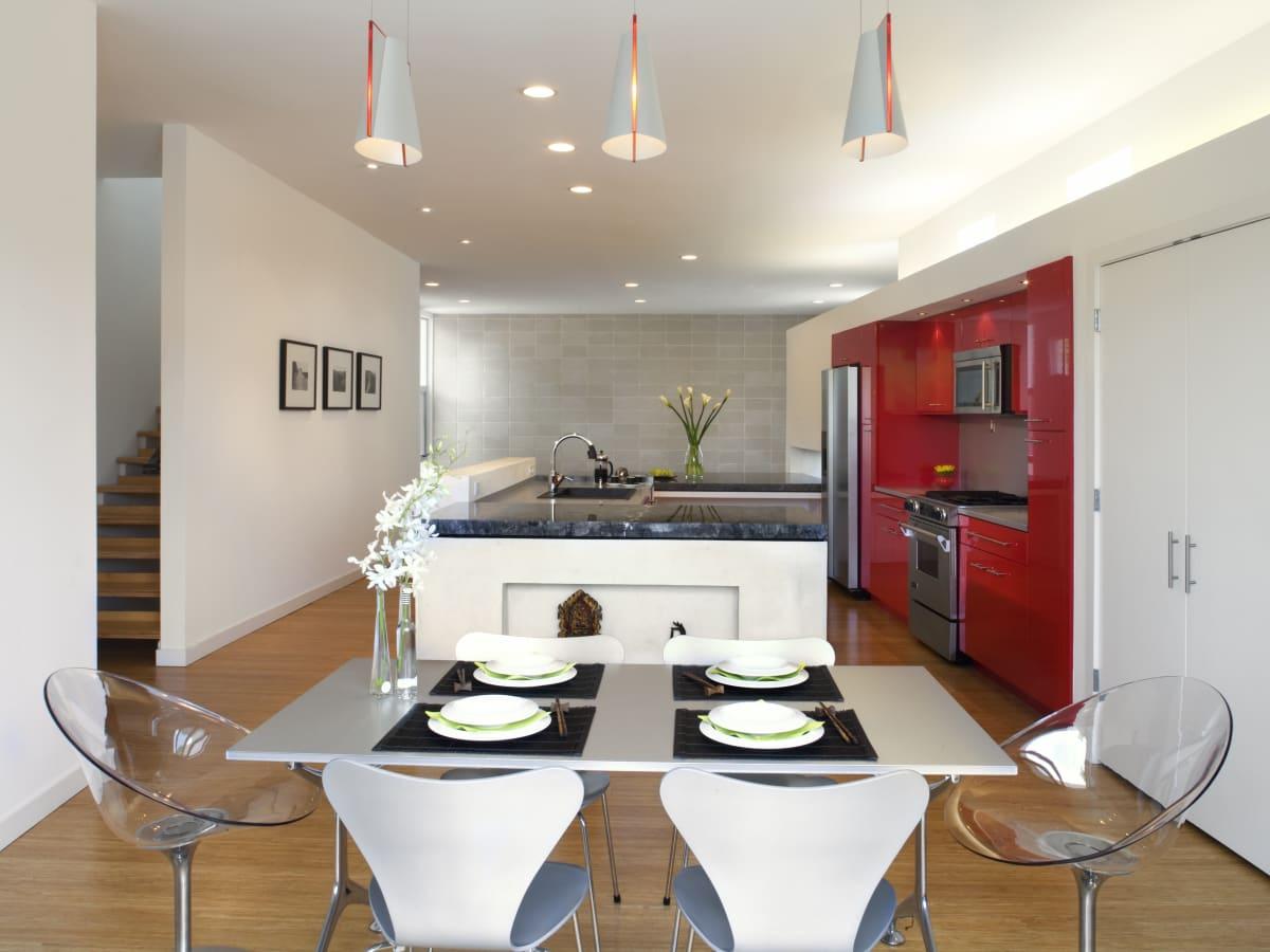 Porch.com Collaborative Designworks dining room