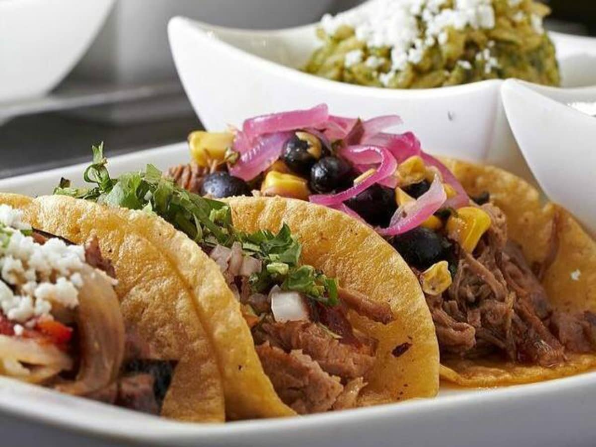 Peachy new delivery service has Dallas office workers\' lunch covered ...