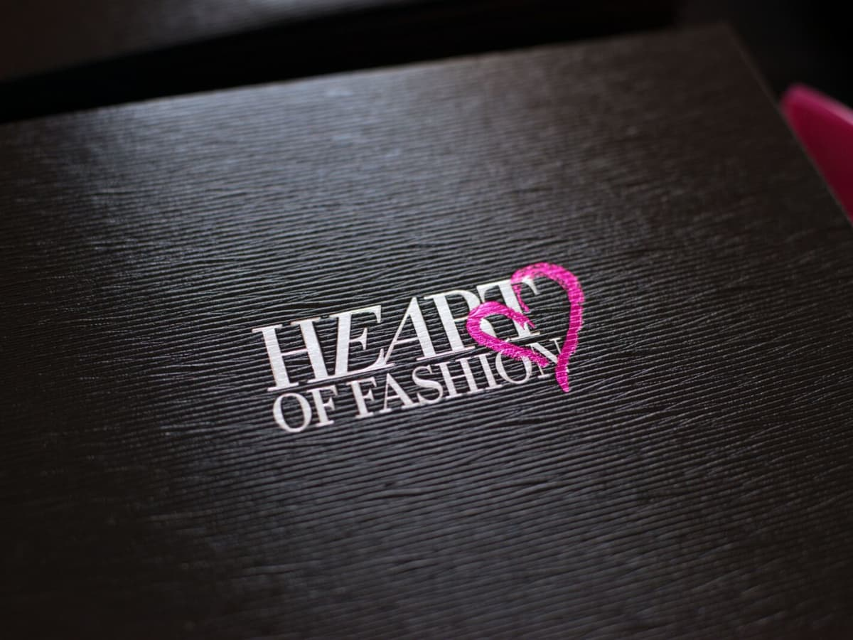 News, Shelby, Heart of Fashion, Aug. 2015,