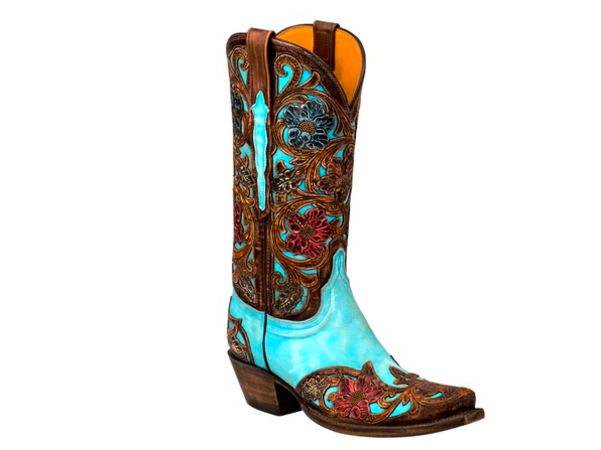 Houston, Lucchese, August 2015, Drea boots