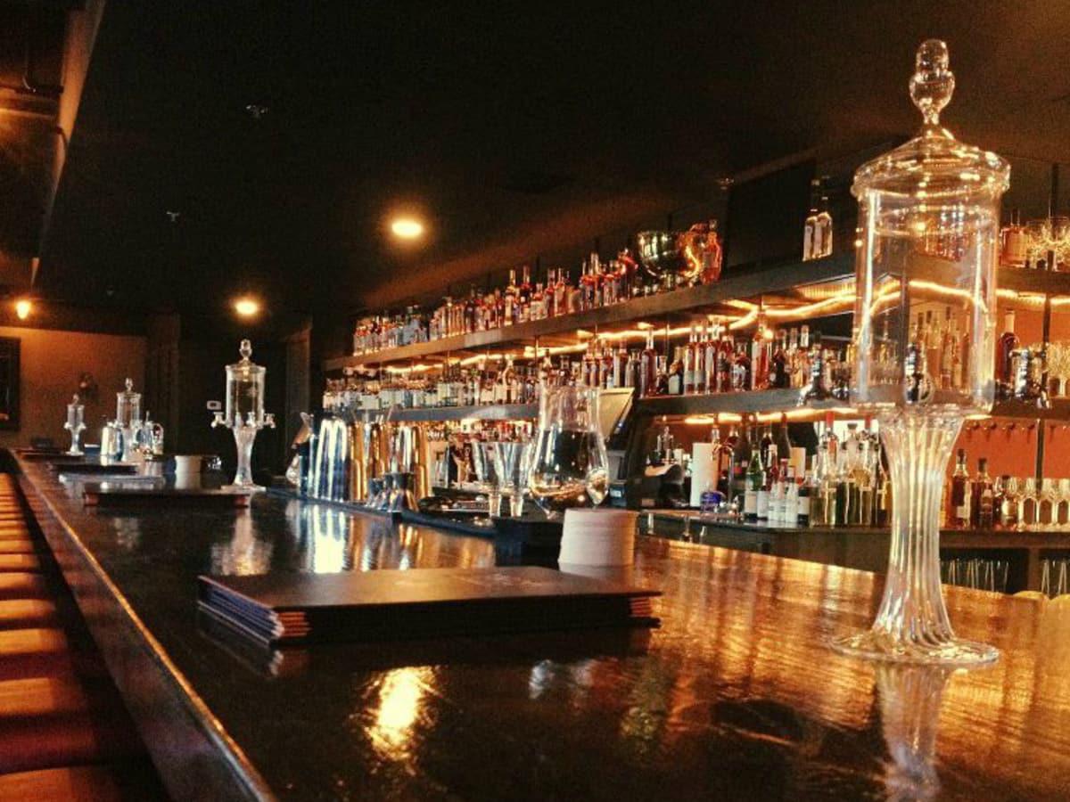 Bar 1919 bar San Antonio speakeasy