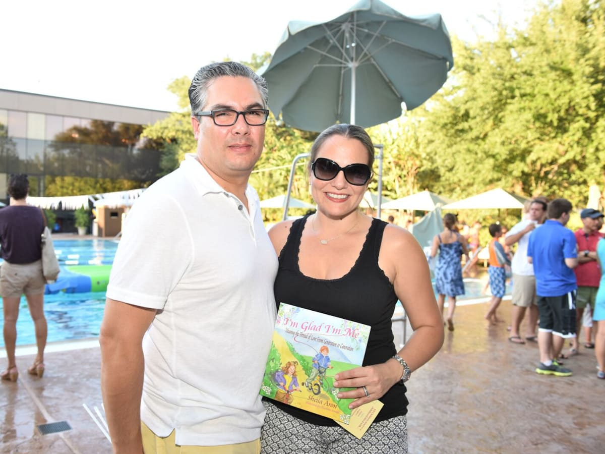 News, Shelby, Thread Alliance, Blue Moon Party, July 2015, Carolina Ayala, Alejandro Ayala