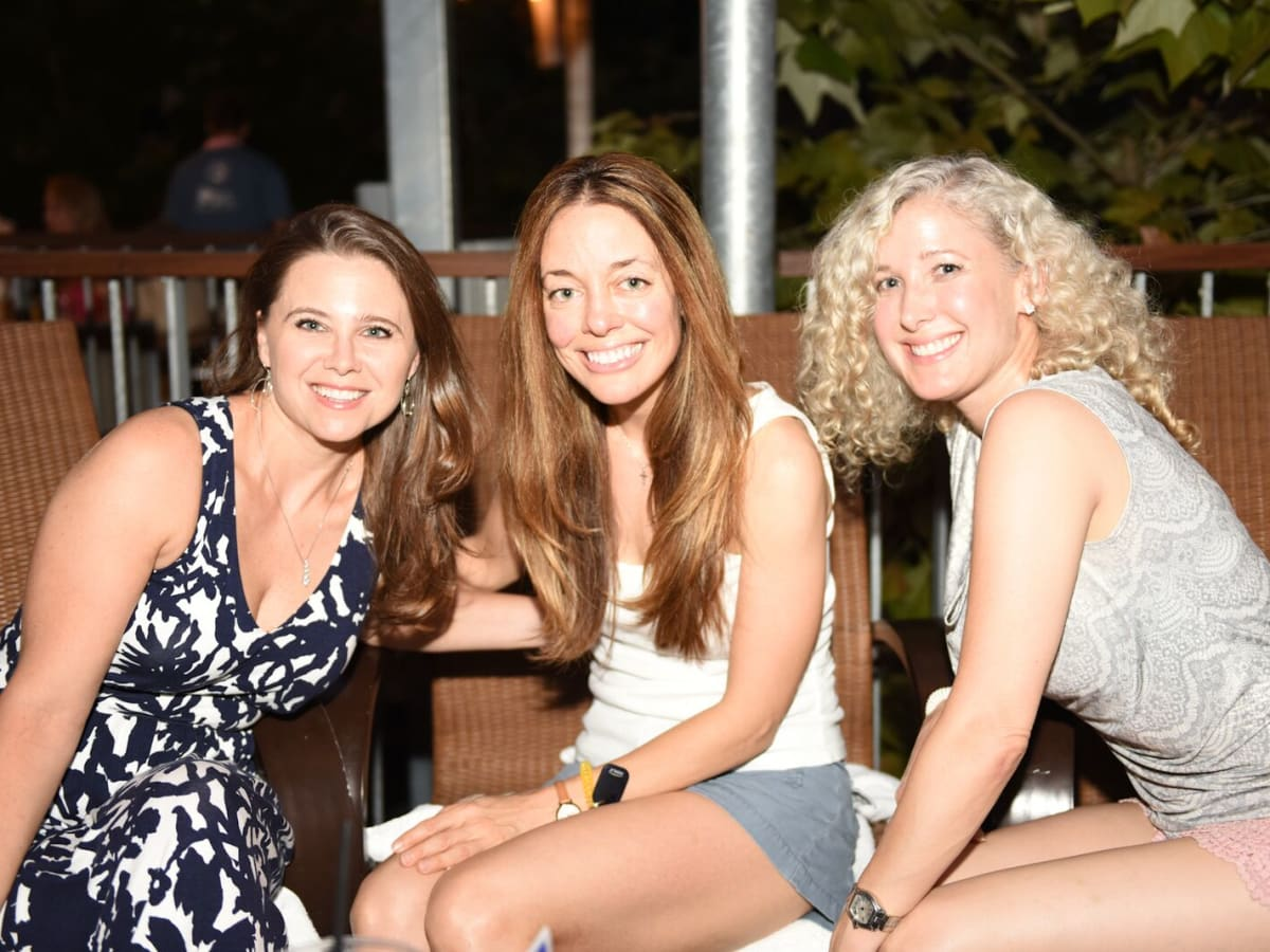 News, Shelby, Thread Alliance, Blue Moon Party, July 2015, Julie Lyons, Julie McNally, Jessica Alaine