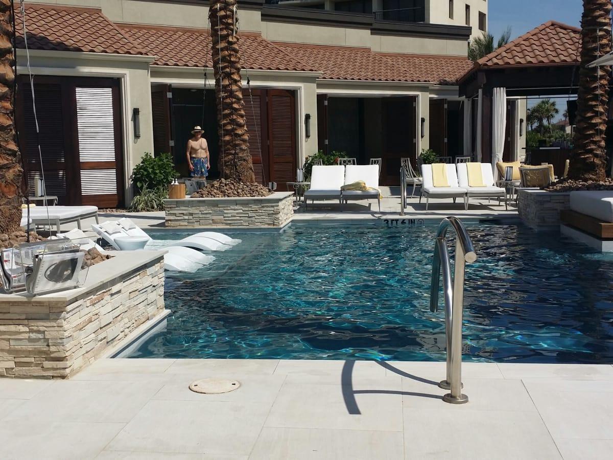 News, Shelby, San Luis Resort, August 2015