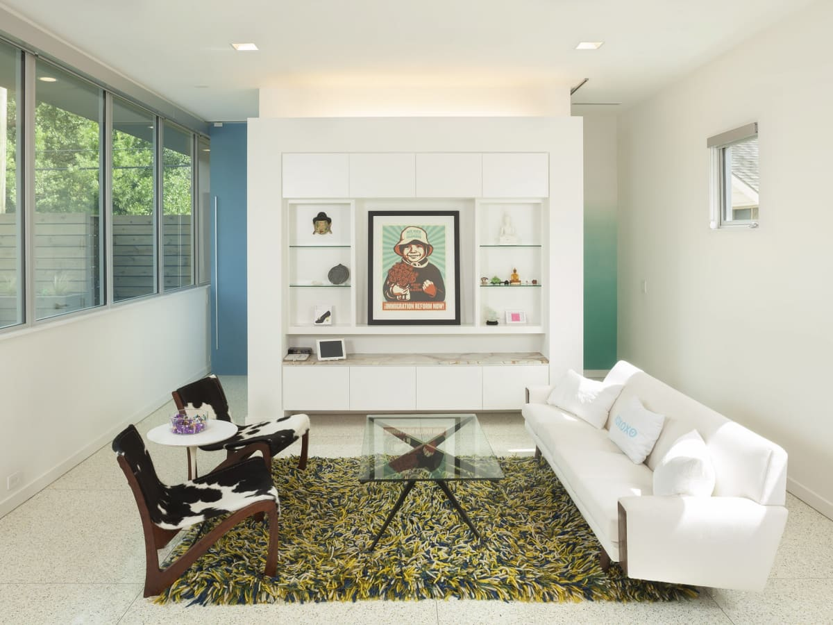 Take a peek at six stylish Houston living rooms, ideas for your home ...