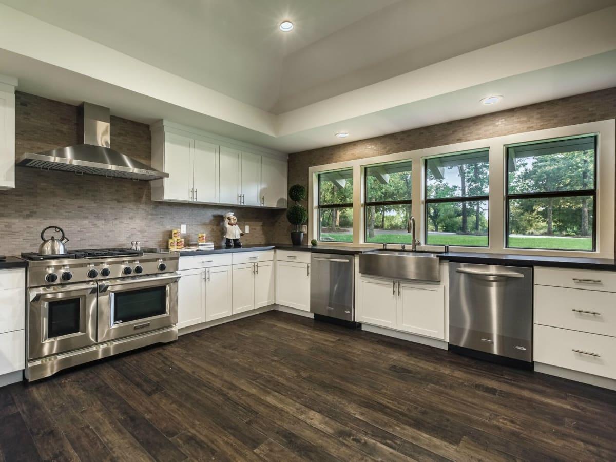 3605 Indian Trail Kitchen