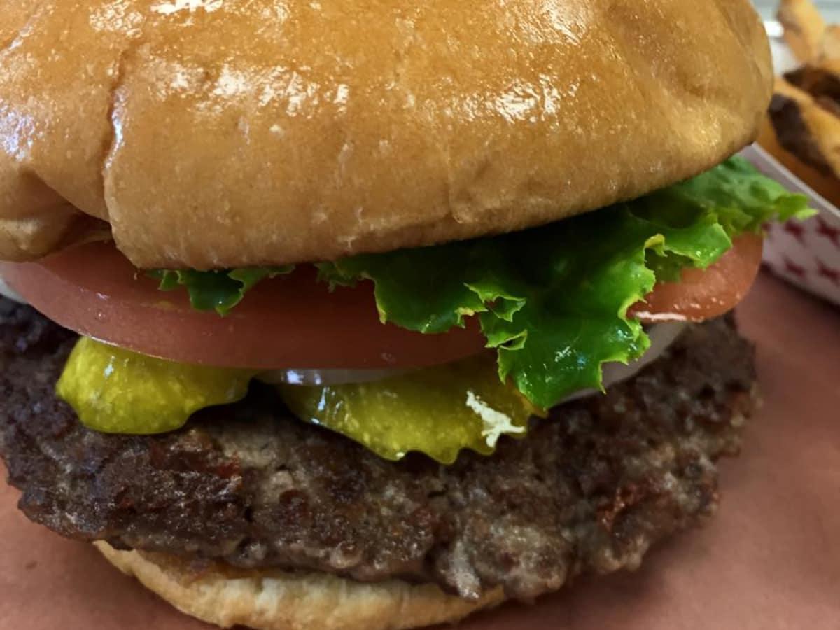 Killen's Burger preview
