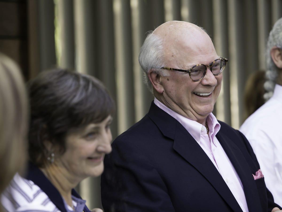 News, Shelby, Martha Turner 75th birthday , Glenn Bauguss