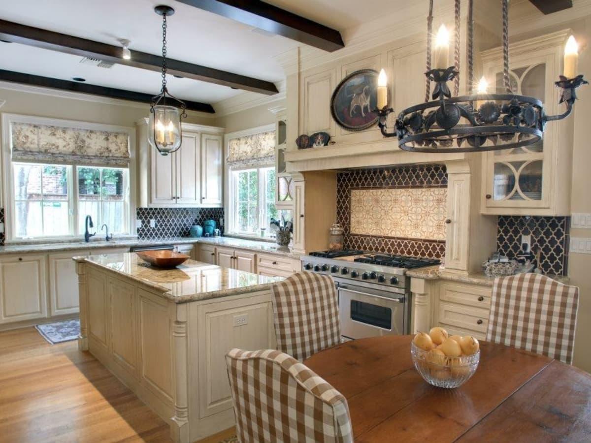 Porch.com Stillwater Builders kitchen