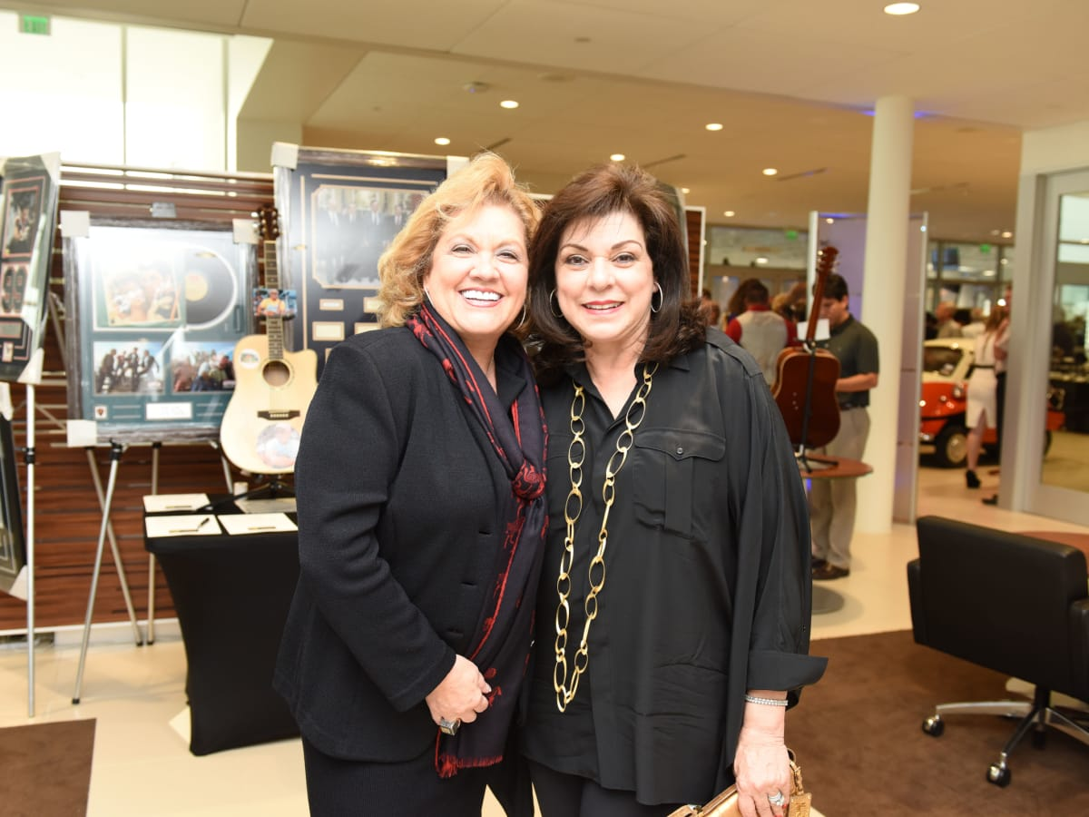 News, Shelby, BMW West grand opening, June 2015, Edna Meyer-Nelson, Laura Ward