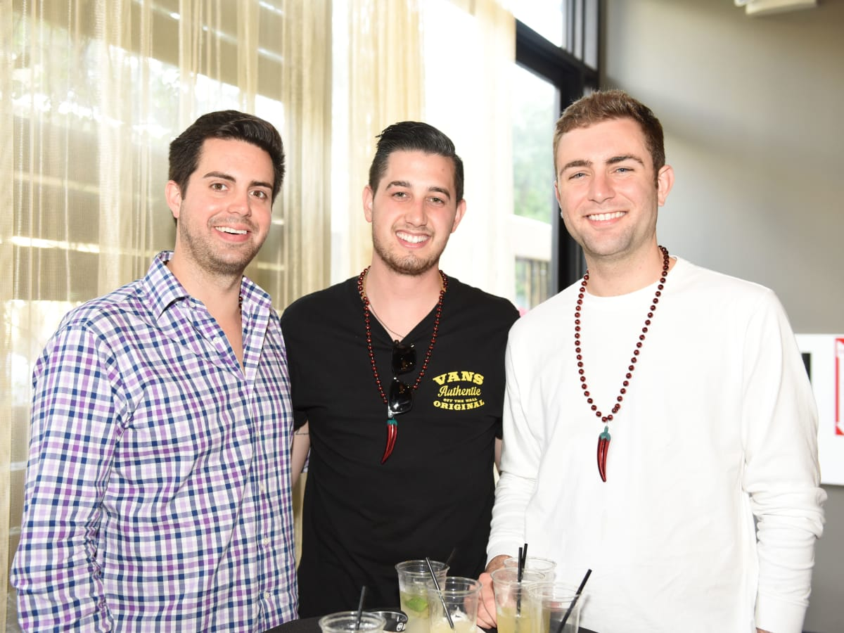 News, Shelby, Curry Craw , June 2015, Cody Risner, Chad Matson and Tony Bonardi