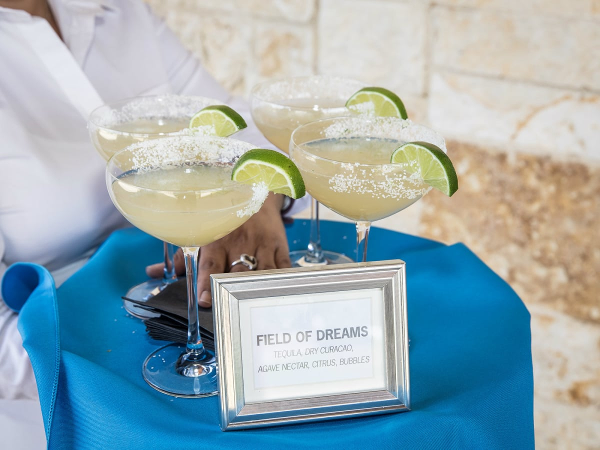 Field of Dreams Margarita