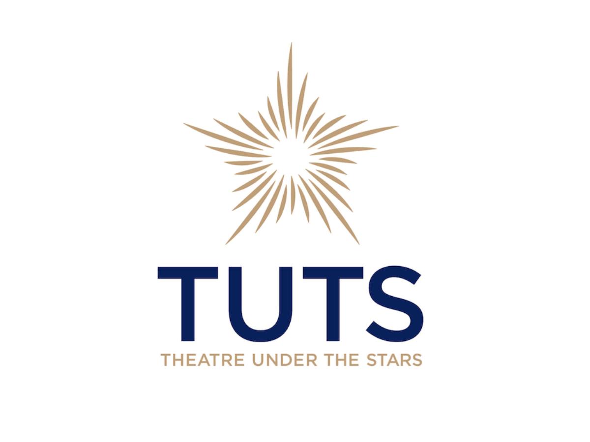 Theatre Under the Stars New Logo