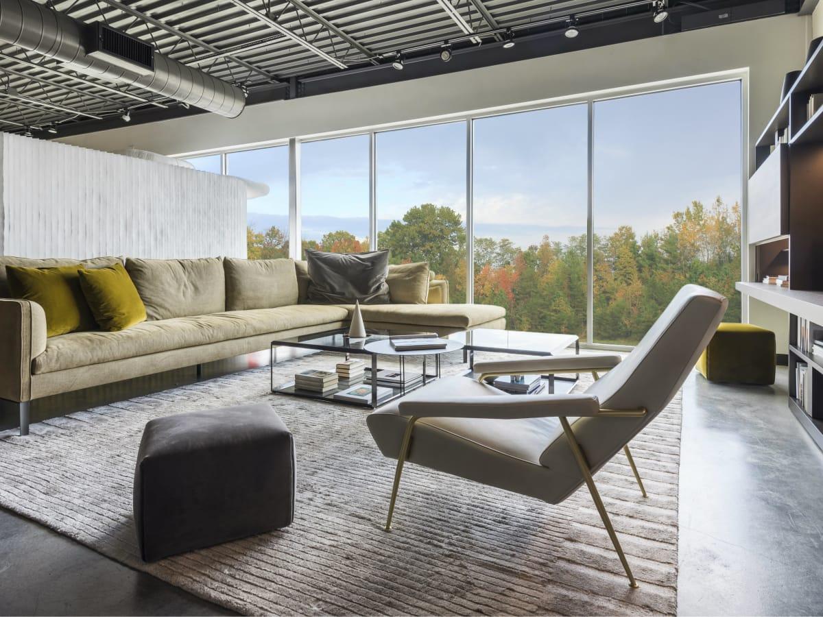 Molteni&C furniture