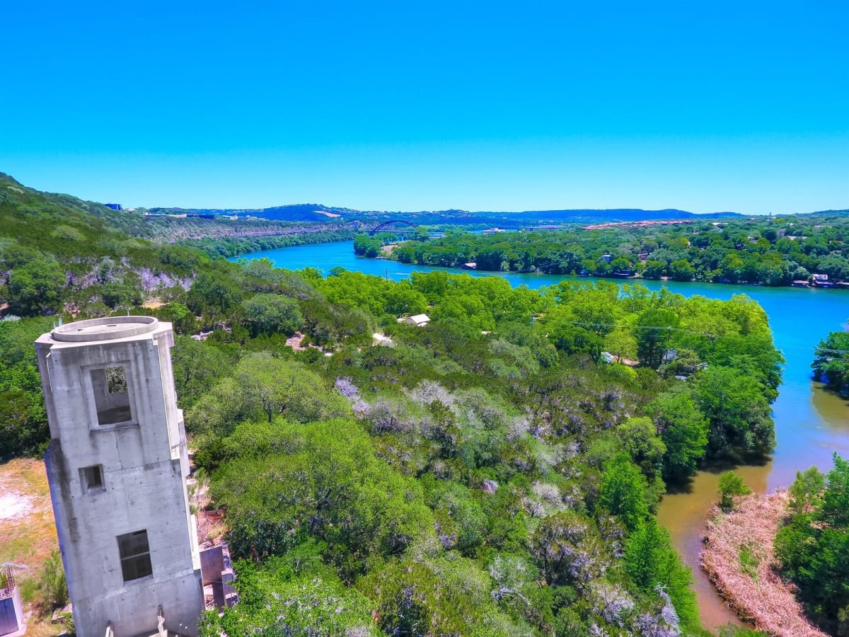 7400 Coldwater Canyon Austin
