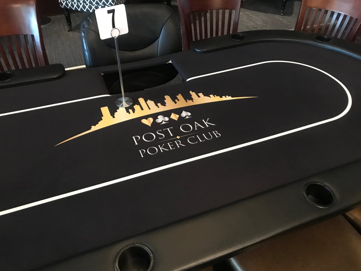 Houston poker room bust gambling commission birmingham