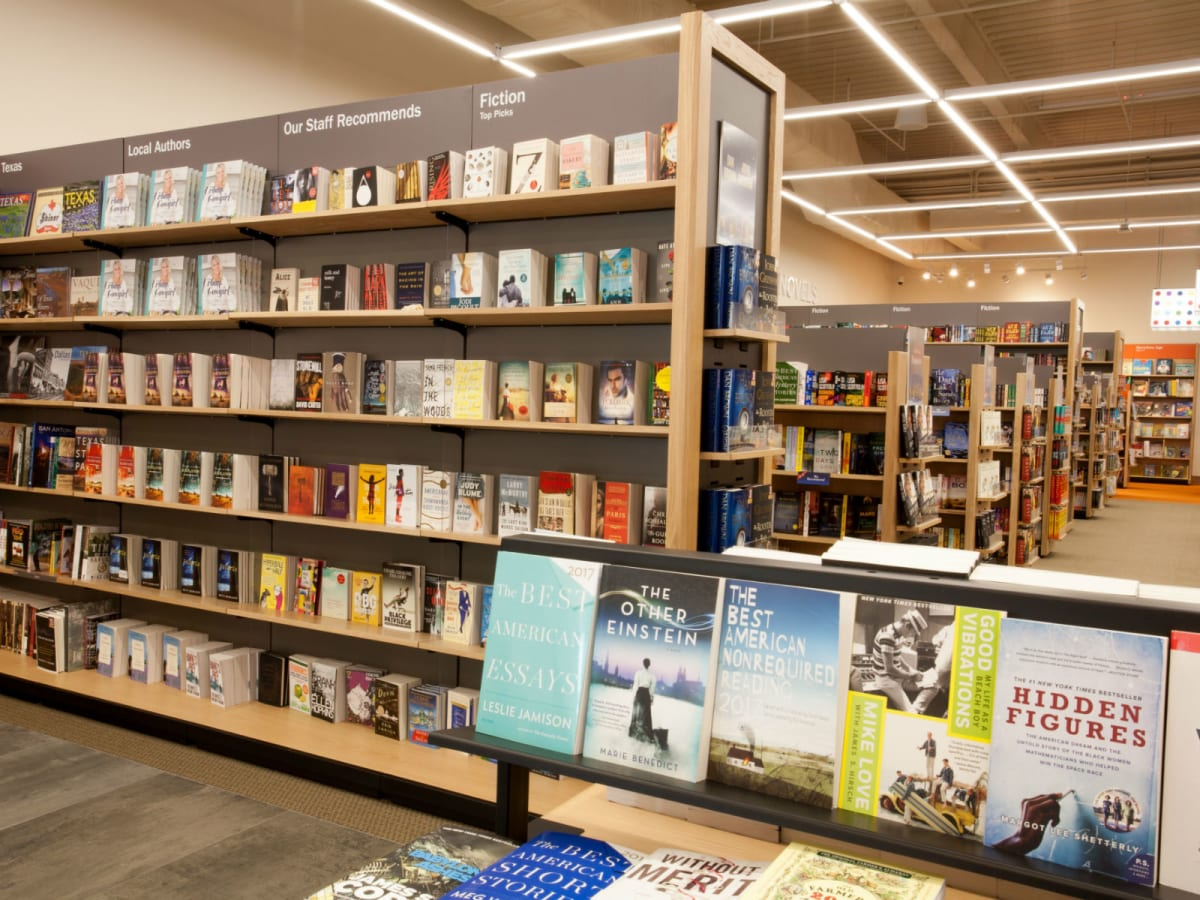 Plano\'s Legacy West adds novel bookstore eatery and 12 new shops ...