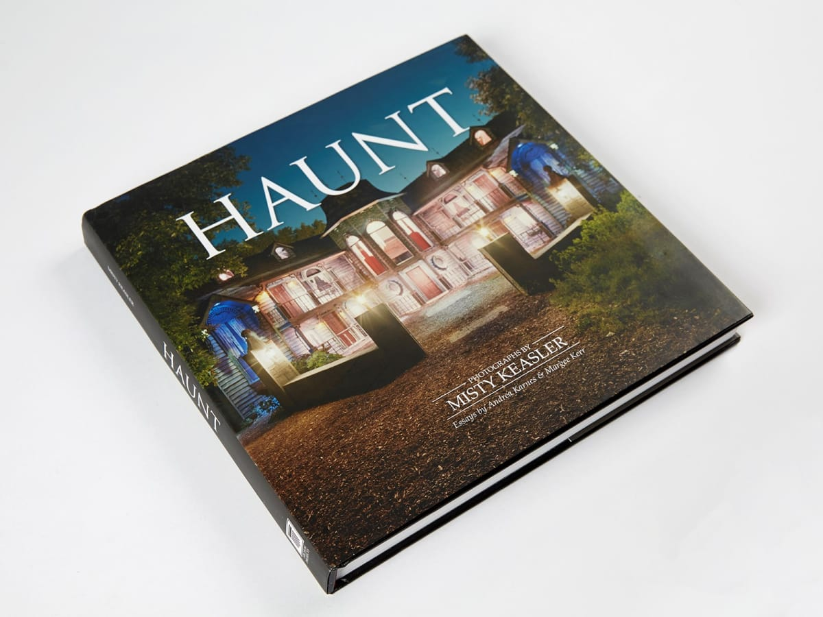 """Haunt"" by Misty Keasler"