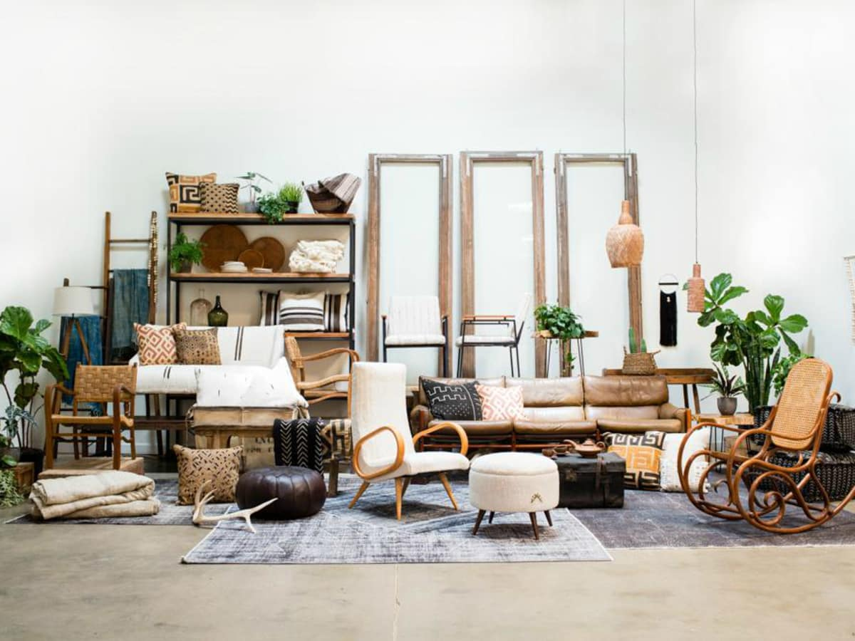 Austin\'s largest purveyor of vintage goods debuts new home ...