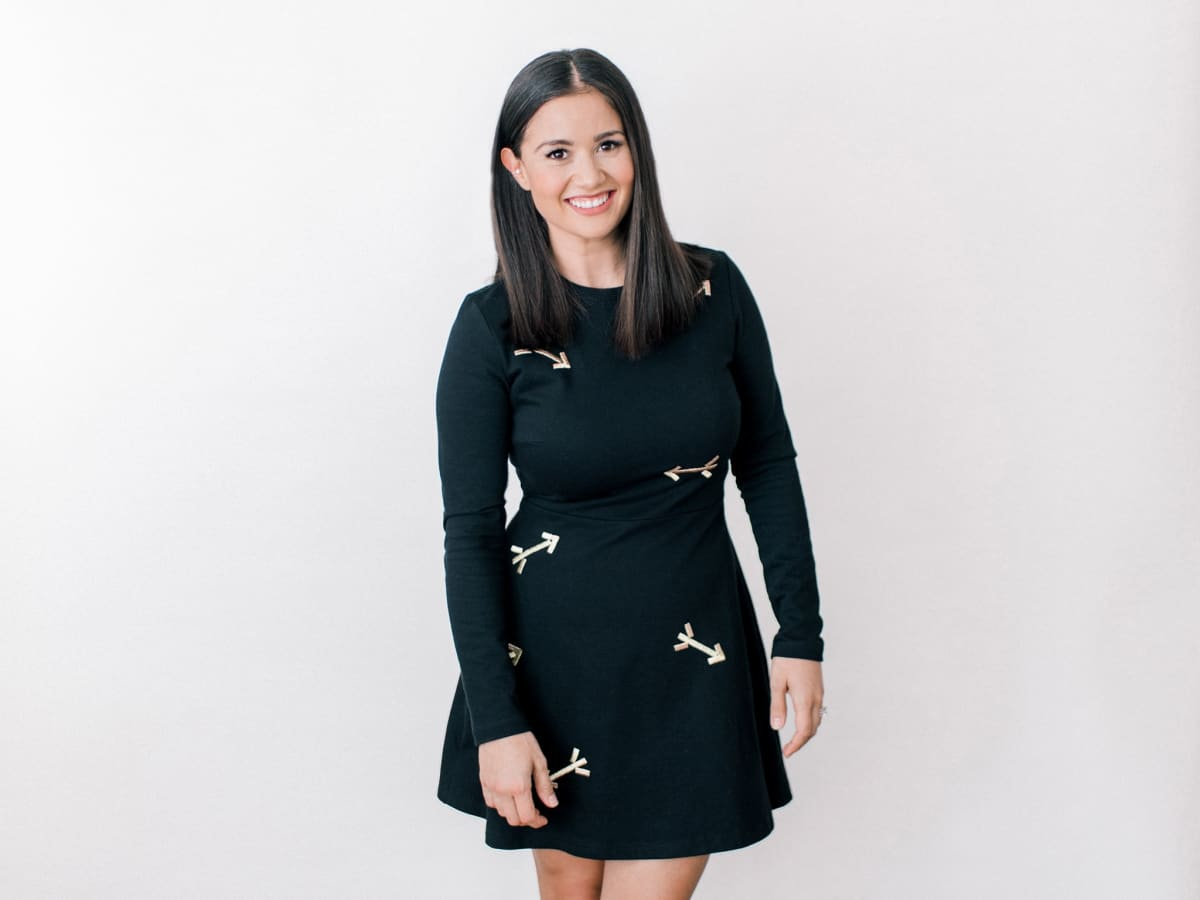 Catherine Lowe, Stylemakers2017 judges