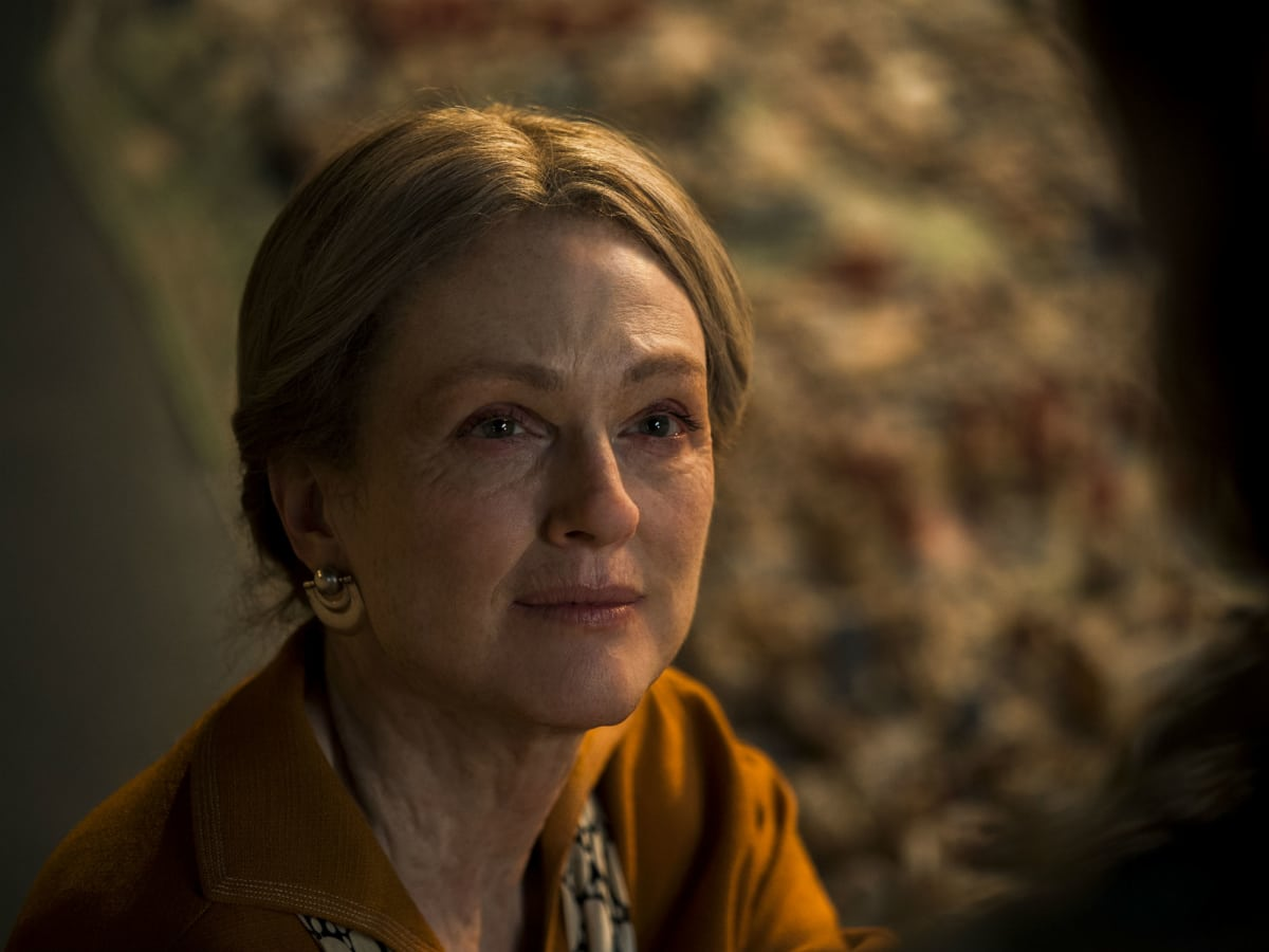 Julianne Moore in Wonderstruck