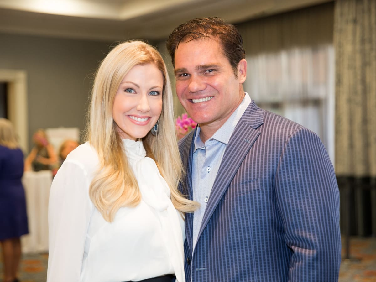 Stephanie Hollman, Travis Hollman, Trailblazer