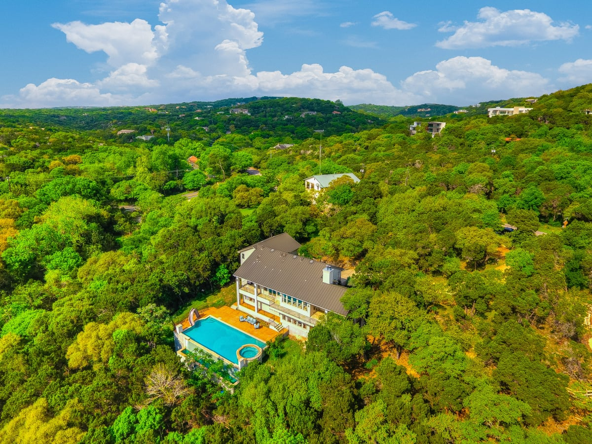 1111 Westlake house for sale Austin