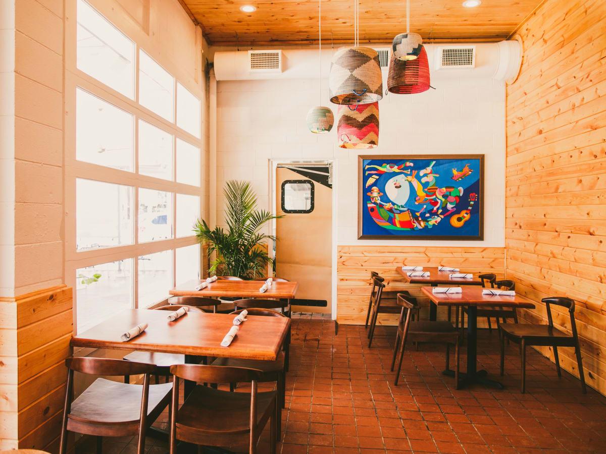 Yuyo interior 2