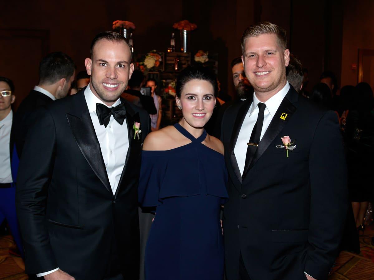 Cameron Wetzel, Raquel WIlson, Robert Wilson