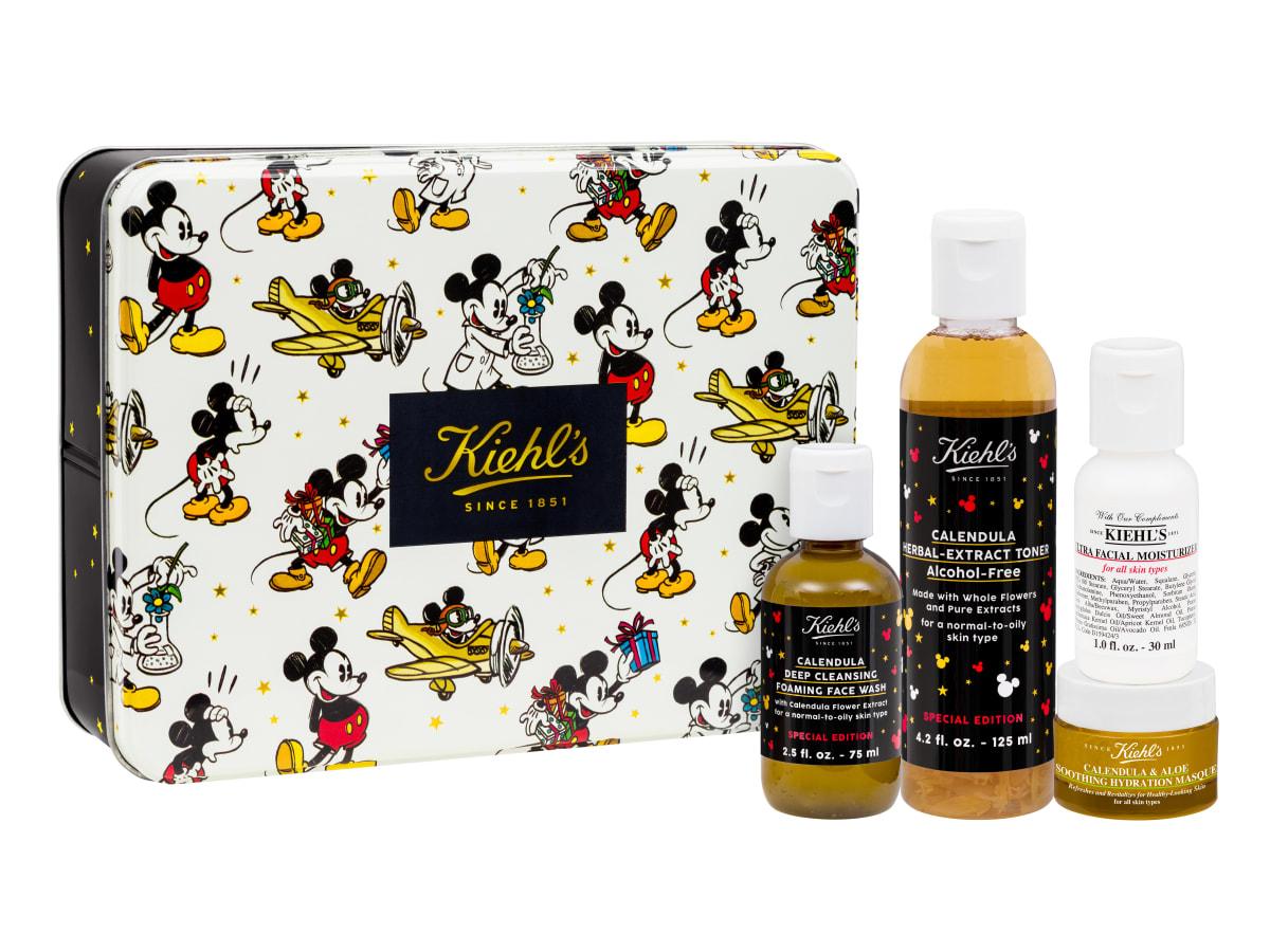 Kiehl's collaboration with Disney