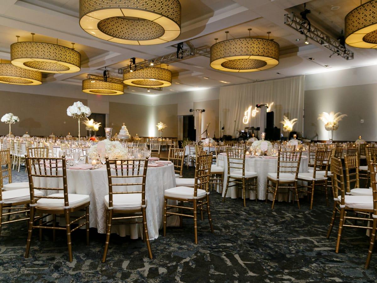 Neely Wedding, venue