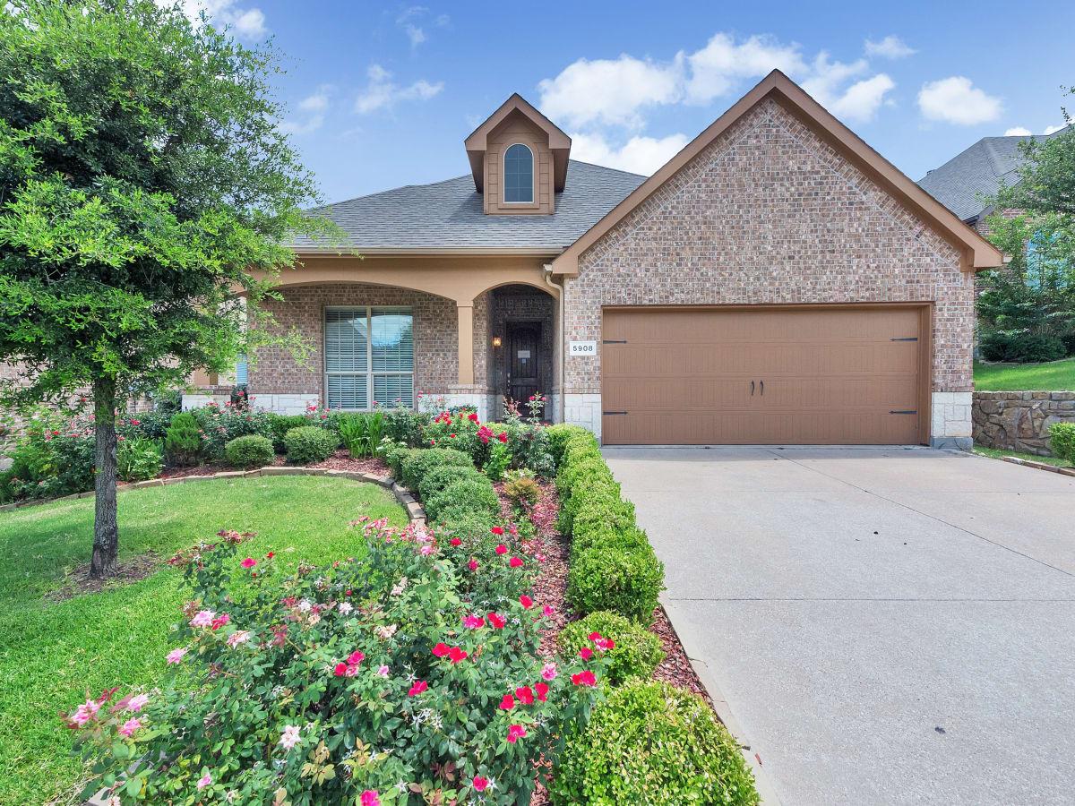 5908 Tuley's Creek Dallas house for sale