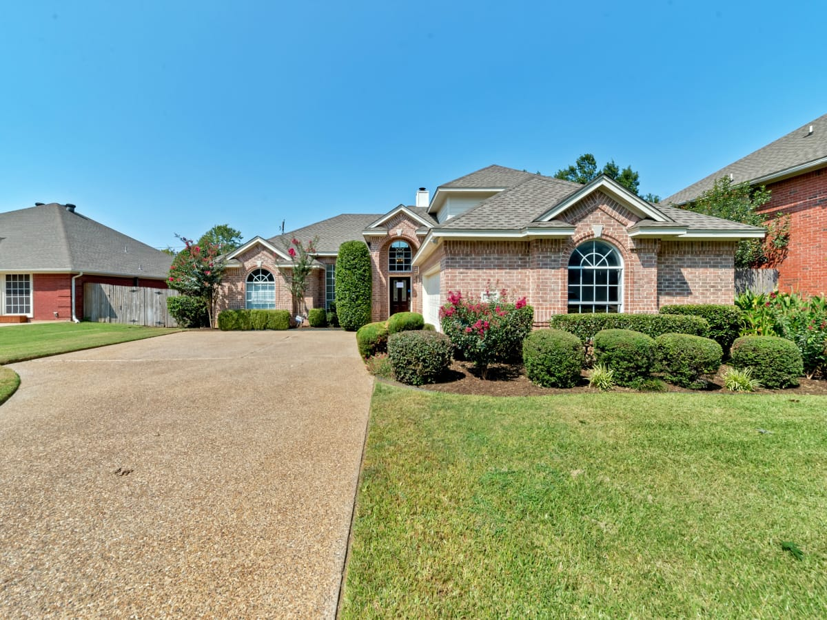 3703 Blue Forest Dallas house for sale