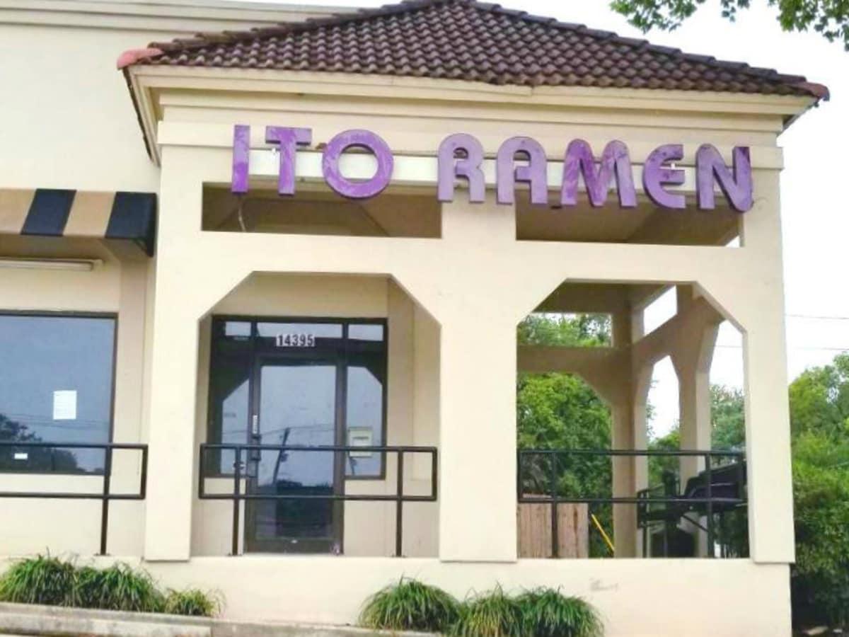 Ito Ramen