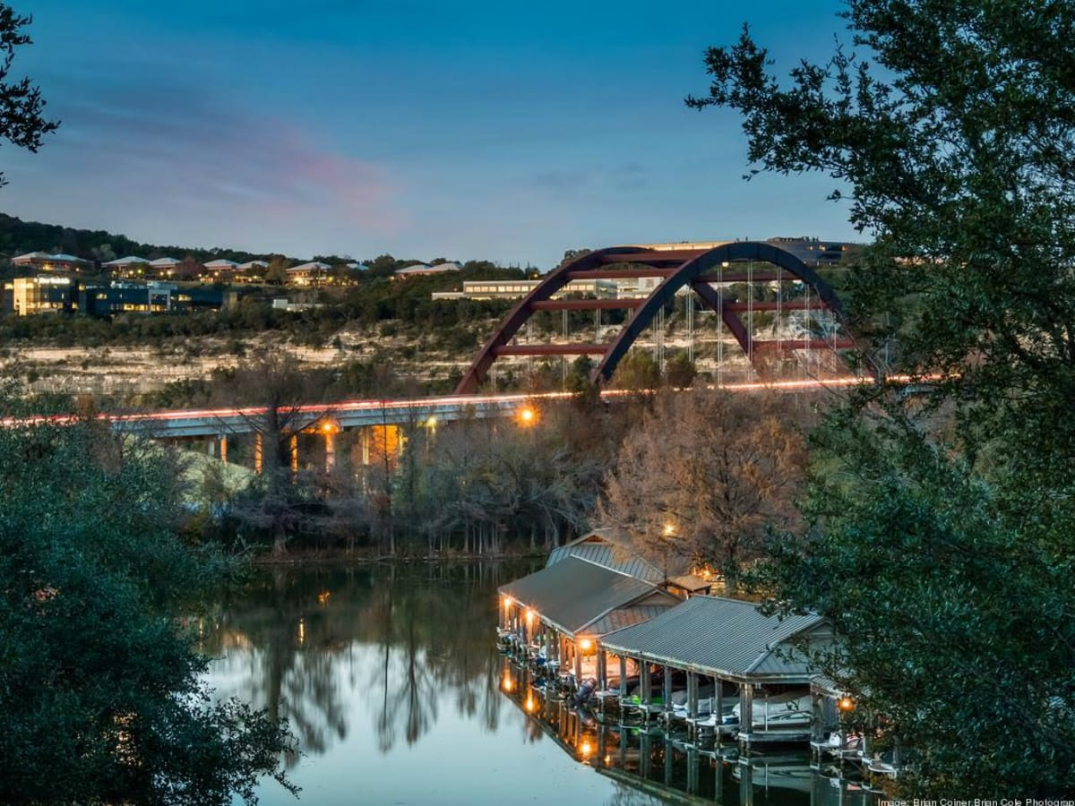 Lake Property In Austin Texas Area   Or Less