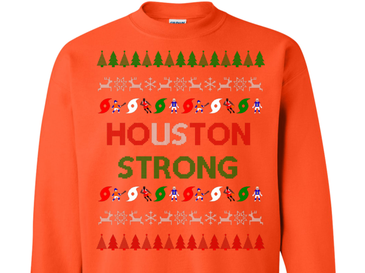 Got ugly? Bring it to these Houston holiday sweater happenings ...