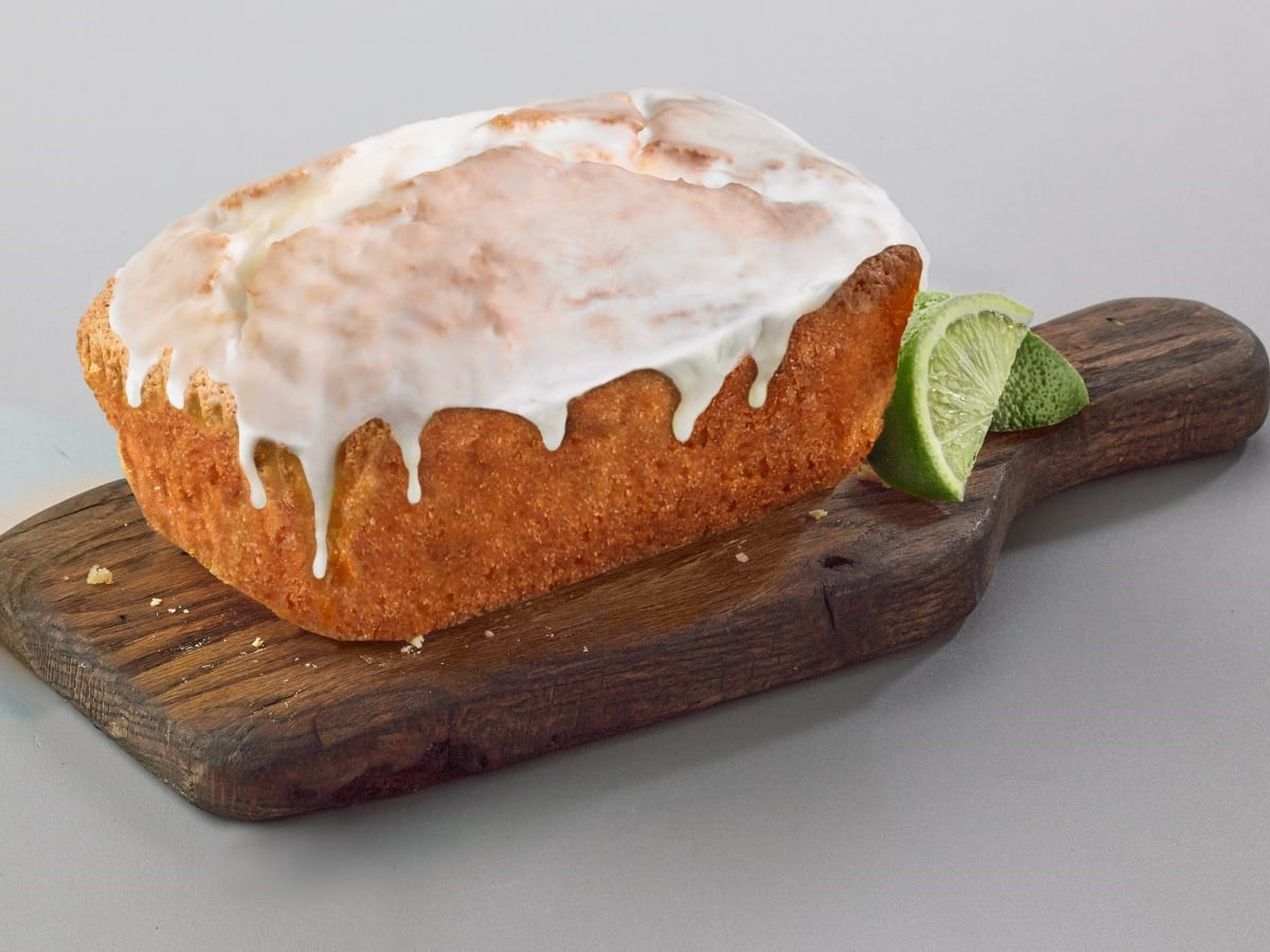 lime poundcake, Central Market, citrus fest, Juan Rodriguez cooking class