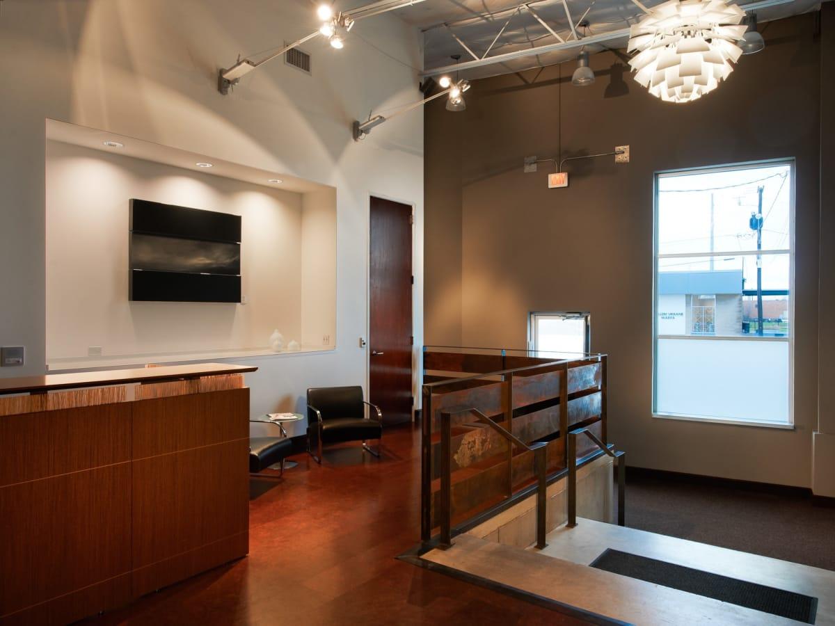 2278 Monitor Street, Dallas Design District warehouse