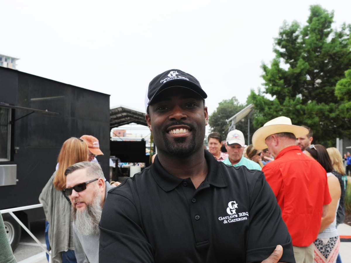 1 Texas Monthly BBQ Festival September 2014 Greg Gatlin