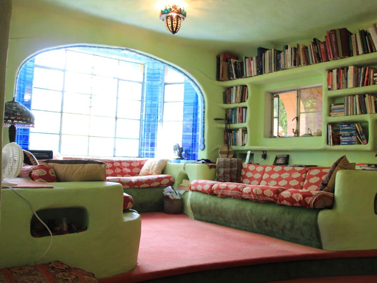 Casa Neverlandia Austin Weird Homes Tour